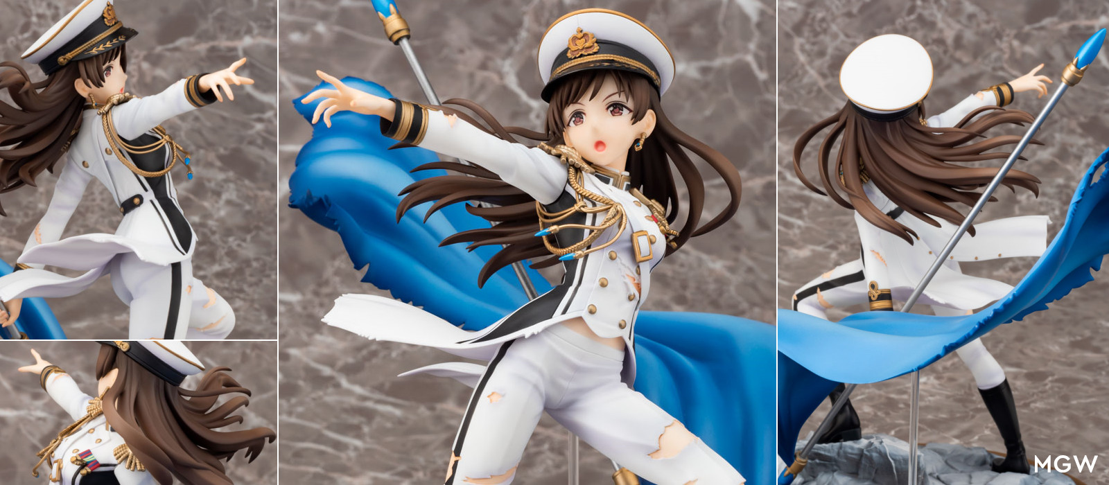 Minami Nitta Seizon Honnou Valkyria ver. by AmiAmi from THE IDOLM@STER CINDERELLA GIRLS