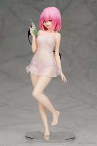 Momo Belia Deviluke by Wanderer from To LOVE Ru Darkness 2