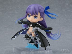 Nendoroid Alter Ego/Meltryllis by Good Smile Company from Fate/Grand Order MyGrailWatch Pre-order Guide 2