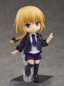 Nendoroid Doll Ruler Casual Ver. by Good Smile Company from Fate Apocrypha 1
