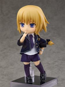 Nendoroid Doll Ruler Casual Ver. by Good Smile Company from Fate Apocrypha 2