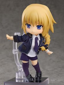 Nendoroid Doll Ruler Casual Ver. by Good Smile Company from Fate Apocrypha 3