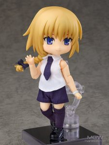 Nendoroid Doll Ruler Casual Ver. by Good Smile Company from Fate Apocrypha 4