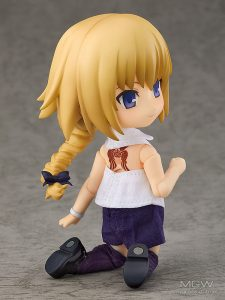 Nendoroid Doll Ruler Casual Ver. by Good Smile Company from Fate Apocrypha 5