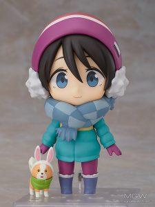 Nendoroid Ena Saito by Max Factory from Yuru Camp 1
