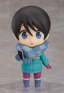 Nendoroid Ena Saito by Max Factory from Yuru Camp 2