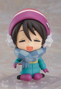 Nendoroid Ena Saito by Max Factory from Yuru Camp 3