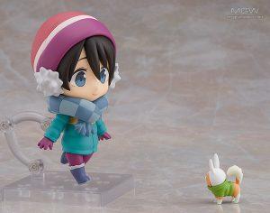 Nendoroid Ena Saito by Max Factory from Yuru Camp 4