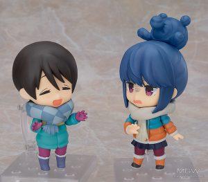 Nendoroid Ena Saito by Max Factory from Yuru Camp 5