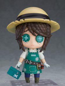 Nendoroid Gardener by Good Smile Arts Shanghai from Identity V 1
