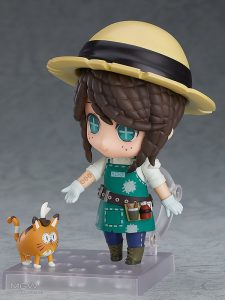 Nendoroid Gardener by Good Smile Arts Shanghai from Identity V 3