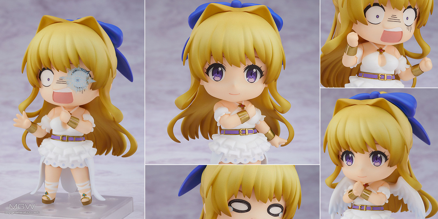 Nendoroid Ristarte by Good Smile Company from Cautious Hero