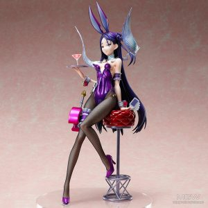 Nitta Yui Bunny Version by BINDing from Mahou Shoujo RAITA 2