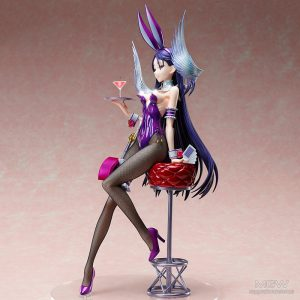 Nitta Yui Bunny Version by BINDing from Mahou Shoujo RAITA 4