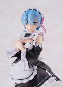 Ram & Rem Special Base Complete Set Ver. by REVOLVE from Re:ZERO Starting Life in Another World 6