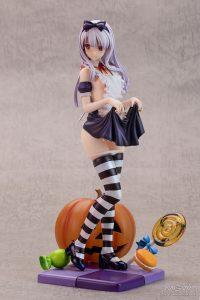 SkyTube Alice illustration by Misaki Kurehito Gothic ver. 2