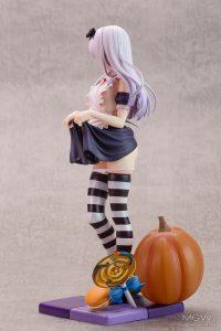SkyTube Alice illustration by Misaki Kurehito Gothic ver. 3
