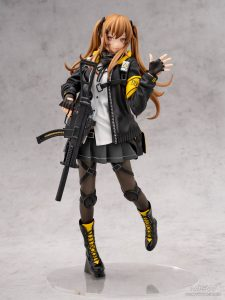 UMP9 by Funny Knights from Girls Frontline 1