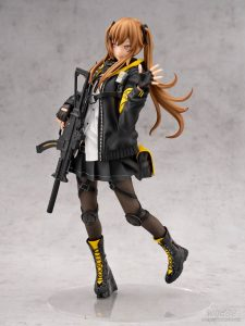 UMP9 by Funny Knights from Girls Frontline 2