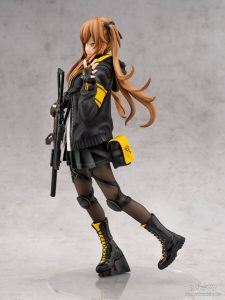 UMP9 by Funny Knights from Girls Frontline 3