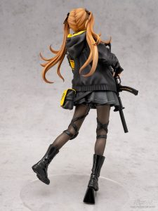 UMP9 by Funny Knights from Girls Frontline 4