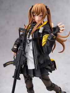 UMP9 by Funny Knights from Girls Frontline 5