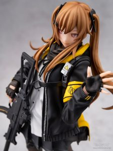 UMP9 by Funny Knights from Girls Frontline 7