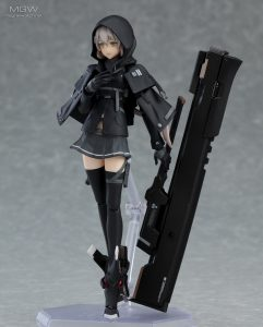 figma Ichi another by Max Factory from neco Heavily Armed High School Girls 2