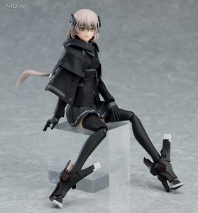 figma Ichi another by Max Factory from neco Heavily Armed High School Girls 3
