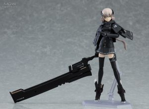 figma Ichi another by Max Factory from neco Heavily Armed High School Girls 4