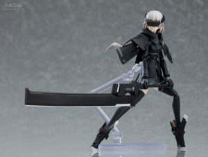 figma Ichi another by Max Factory from neco Heavily Armed High School Girls 5