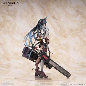 Arknights Blaze by APEX 3