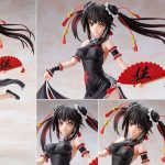 Kurumi Tokisaki China Dress Ver. by Chara Ani from Date A Live