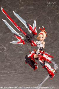 Megami Device Asra Archer by Kotobukiya 10