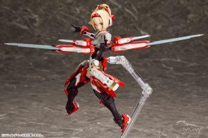 Megami Device Asra Archer by Kotobukiya 5