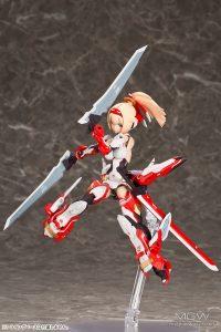 Megami Device Asra Archer by Kotobukiya 6