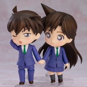 Nendoroid Ran Mouri by Good Smile Company from Detective Conan 6