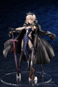 Rider/Altria Pendragon [Alter] by AMAKUNI from Fate/Grand Order MyGrailWatch Anime Figure Pre-order Guide 1