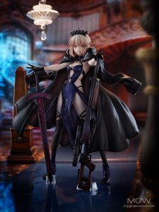 Rider/Altria Pendragon [Alter] by AMAKUNI from Fate/Grand Order MyGrailWatch Anime Figure Pre-order Guide 11