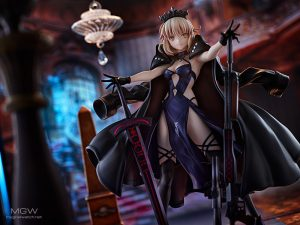 Rider/Altria Pendragon [Alter] by AMAKUNI from Fate/Grand Order MyGrailWatch Anime Figure Pre-order Guide 13