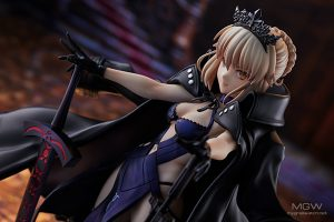 Rider/Altria Pendragon [Alter] by AMAKUNI from Fate/Grand Order MyGrailWatch Anime Figure Pre-order Guide 14