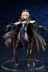 Rider/Altria Pendragon [Alter] by AMAKUNI from Fate/Grand Order MyGrailWatch Anime Figure Pre-order Guide 3