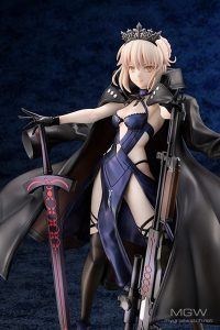 Rider/Altria Pendragon [Alter] by AMAKUNI from Fate/Grand Order MyGrailWatch Anime Figure Pre-order Guide 4