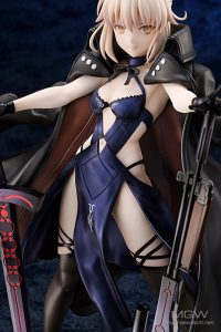 Rider/Altria Pendragon [Alter] by AMAKUNI from Fate/Grand Order MyGrailWatch Anime Figure Pre-order Guide 6