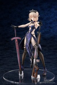 Rider/Altria Pendragon [Alter] by AMAKUNI from Fate/Grand Order MyGrailWatch Anime Figure Pre-order Guide 7