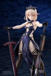 Rider/Altria Pendragon [Alter] by AMAKUNI from Fate/Grand Order MyGrailWatch Anime Figure Pre-order Guide 9