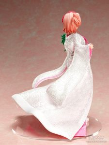 Yuigahama Yui White Kimono by FuRyu from My Youth Romantic Comedy is Wrong as I Expected 6