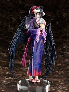 Albedo Yukata from Overlord by FuRyu 2
