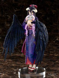 Albedo Yukata from Overlord by FuRyu 5