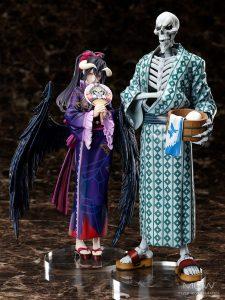 Albedo Yukata from Overlord by FuRyu 8